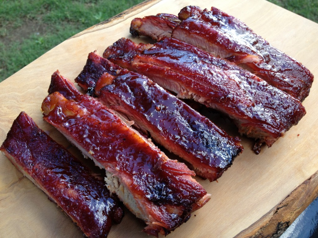 St. Louis-Style Ribs Recipe - thespruceeats.com