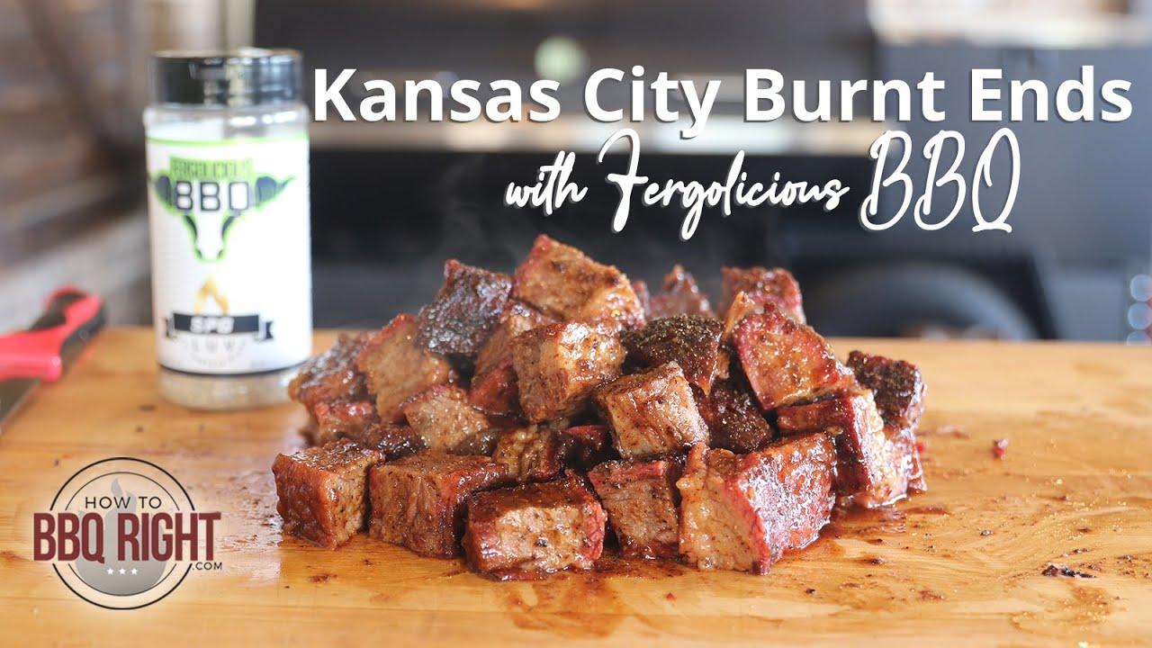 Kansas City Burnt Ends